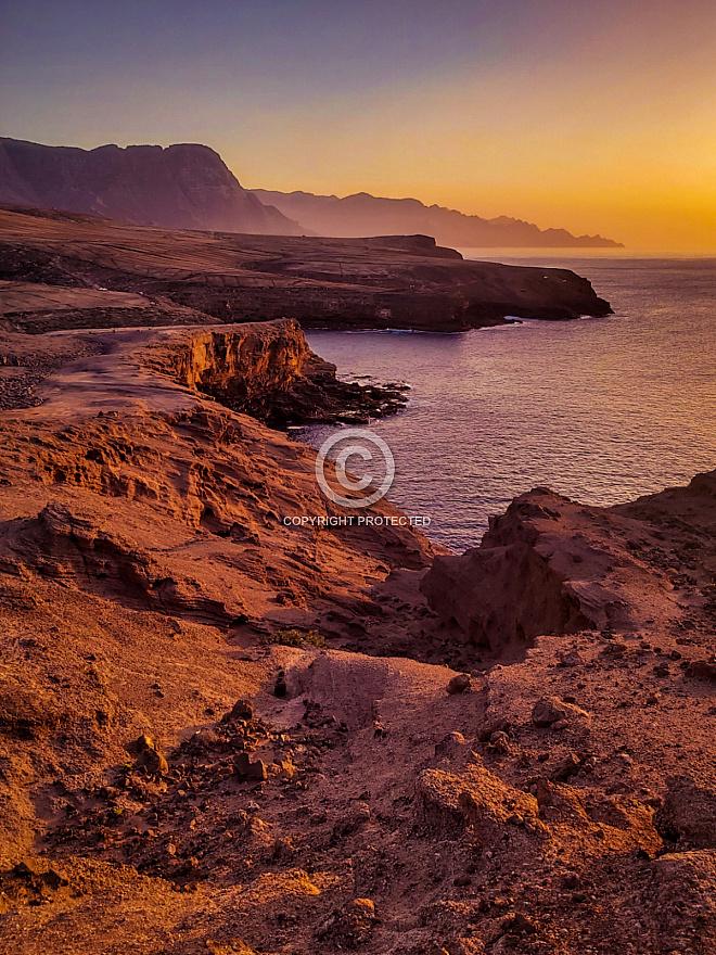 north west Gran Canaria