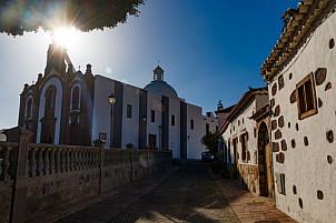 Santa Lucía - Gran Canaria