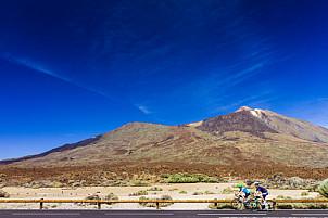 Las Cañadas Tenerife
