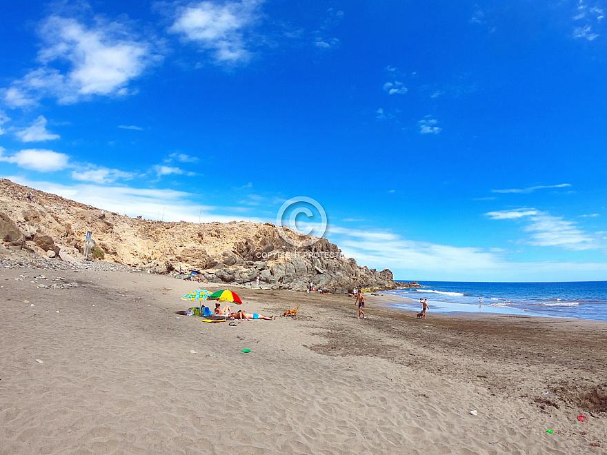 Pasito Bea beach