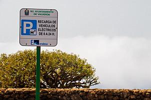 MIrador de La Peña - Tenerife