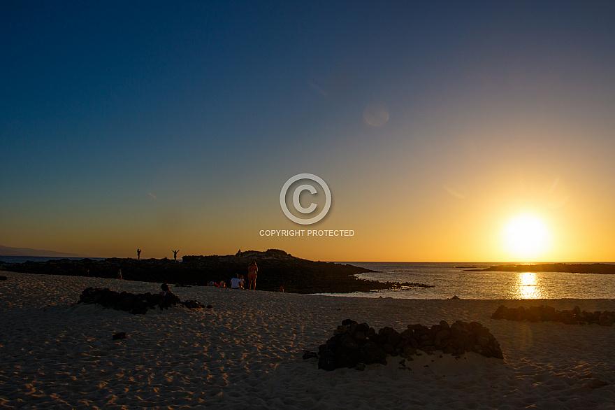El Cotillo - Fuerteventura