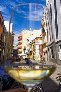 Vegueta wine
