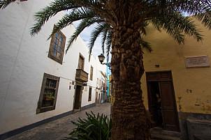 Restaurante Casa Montesdeoca
