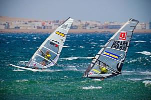 Windsurf Pozo Izquierdo
