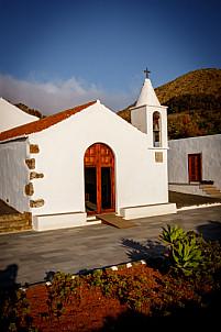 Santuario Insular de Nuestra Señora de los Reyes - El Hierro