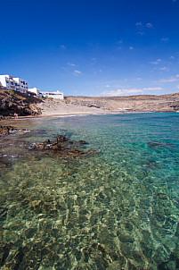 Playa Grande - El Poris