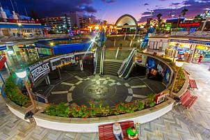 Plaza Shopping Centre, Playa del Inglés