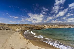 Playa Grande: Tenerife