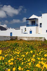 Playa Caleton Blanco - Lanzarote