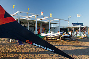 Playa Matas Blancas - Fuerteventura