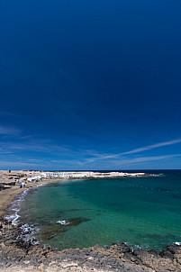 Playa de El Cabrón