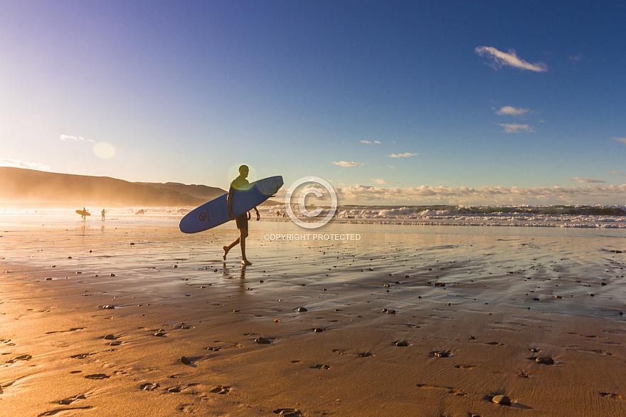 La Cicer Surfing