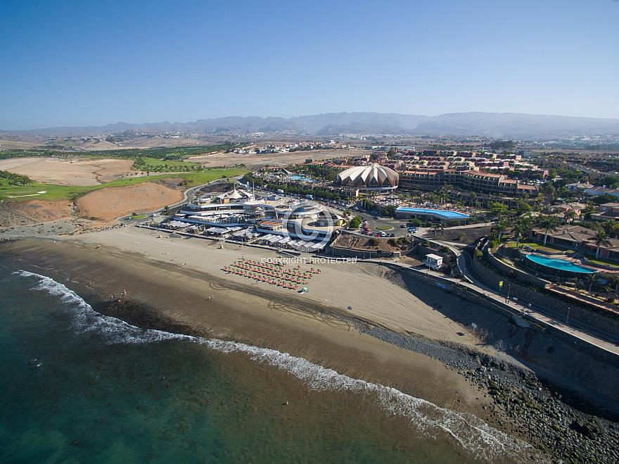 Playa de Meloneras