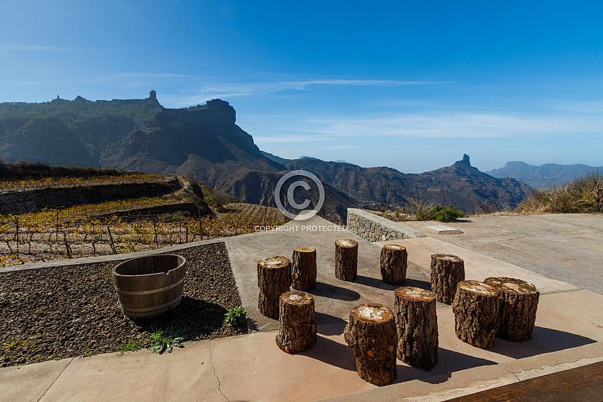 Bodegas Bentayga - Gran Canaria