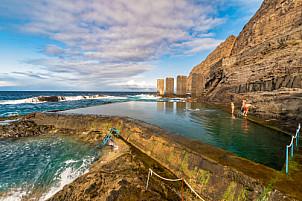 Pescante de Hermigua - La Gomera