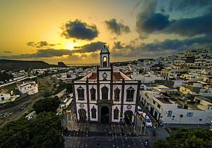 Church of Agaete