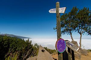 Mirador Astronómico de La Venta - La Palma