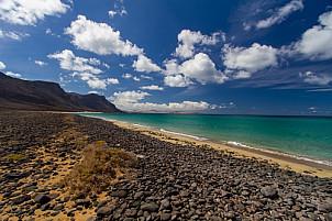 Playa Bajo el Risco