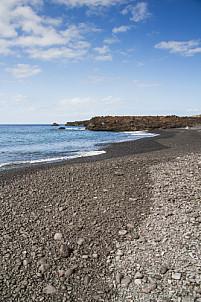 Playa Echentive La Palma