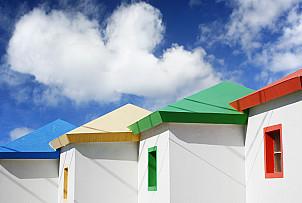 San Felipe Huts
