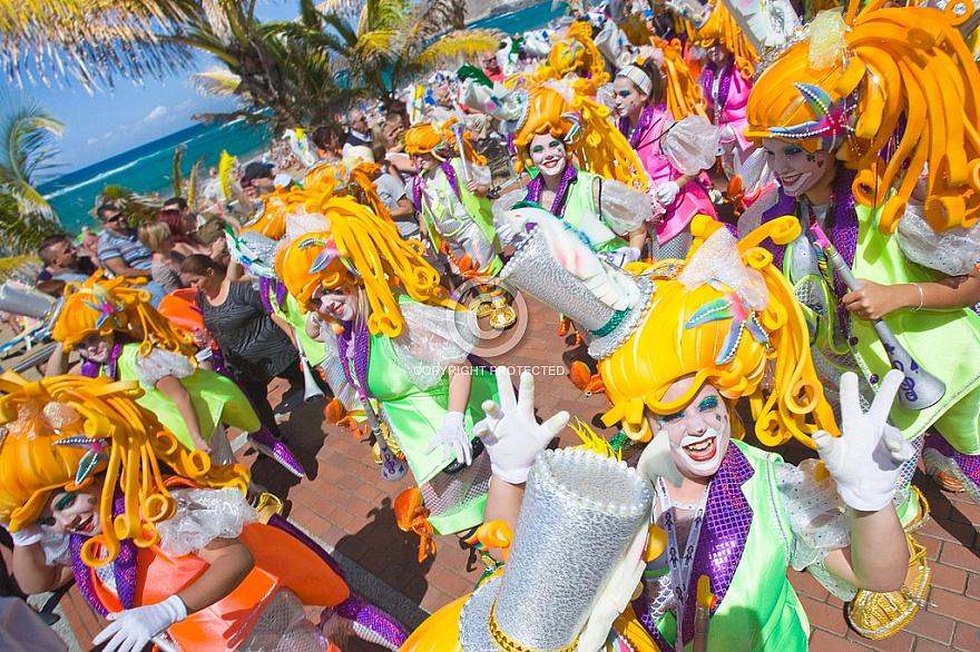 CarnavalalSol 2011