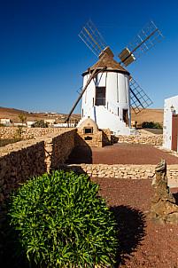 Museo del Molino - Fuerteventura