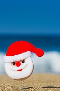 Christmas Beach 2015