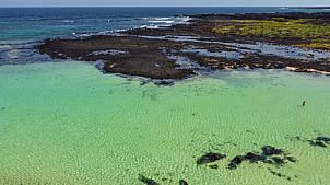 Playa Caletón Blanco