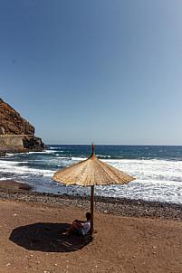 Timijiraque - El Hierro