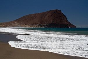 Médano, Tenerife